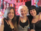 Dolls and lovely peeps at Cre8